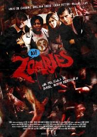 Aj! Zombies (ampliar imagen)