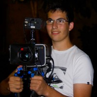 Alex Fischman
