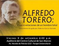 Alfredo Torero: cuatro estaciones de un hombre total (ampliar imagen)