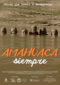 Amahuaca siempre (ampliar imagen)