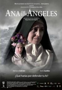 Ana de los ángeles (ampliar imagen)