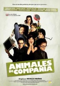 Animales de compañía (ampliar imagen)