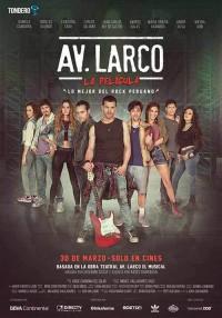 Av. Larco, la película (ampliar imagen)