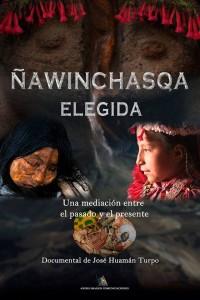 Ñawinchasqa - Elegida (ampliar imagen)