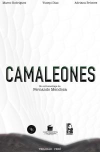 Camaleones (ampliar imagen)