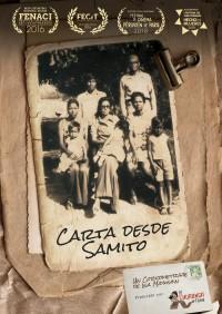Carta desde Samito (ampliar imagen)