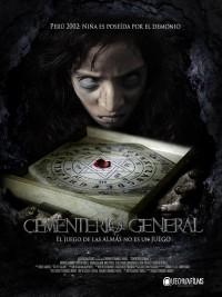 Cementerio General (ampliar imagen)