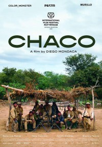 Chaco (ampliar imagen)