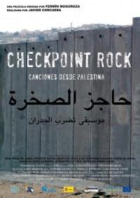 Checkpoint rock: Canciones desde Palestina (ampliar imagen)