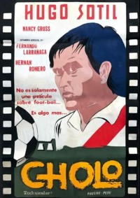 Cholo (ampliar imagen)
