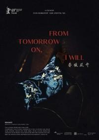 From Tomorrow On, I Will (ampliar imagen)