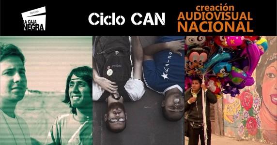 Creación Audiovisual Nacional