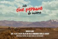 Cine Peruano de Invierno