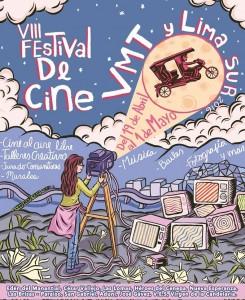 Festival de Cine de Villa María del Triunfo y Lima Sur