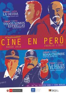 Cineforum BNP