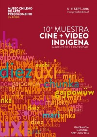 Cine + Video Indígena