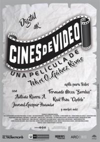 Cines de video (ampliar imagen)