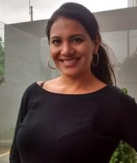 Claudia Solís