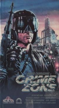 Crime Zone (ampliar imagen)