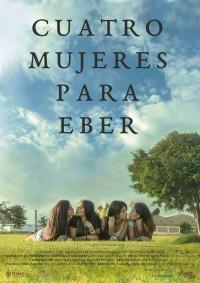 Cuatro mujeres para Eber (ampliar imagen)