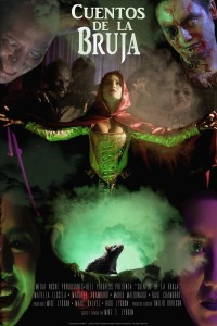 Cuentos de la bruja (ampliar imagen)
