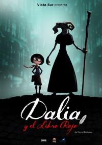 Dalia y el Libro Rojo (ampliar imagen)