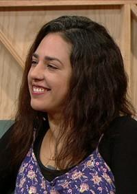 Dana Bonilla Brown