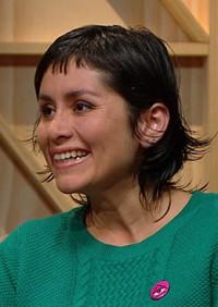 Diana Collazos