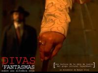 Divas y fantasmas sobre una alfombra roja (ampliar imagen)