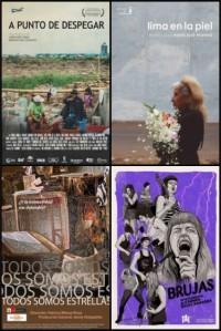 Documentalistas Peruanas Contemporáneas