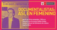Documentalistas: así, en femenino