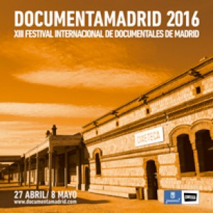 Festival Internacional de Documentales de Madrid - DocumentaMadrid