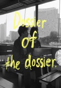 Dossier of the Dossier (ampliar imagen)