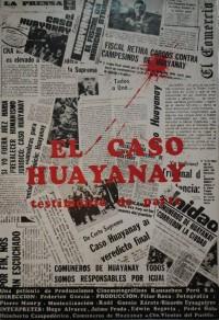 El caso Huayanay (ampliar imagen)