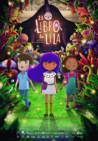 El libro de Lila (ampliar imagen)