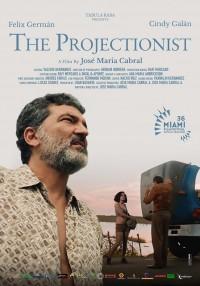El proyeccionista (ampliar imagen)