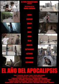 El año del apocalipsis (ampliar imagen)