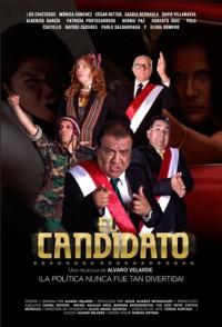 El candidato (ampliar imagen)