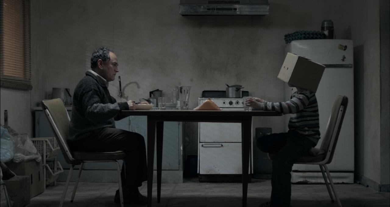 El limpiador (2012) - Película peruana completa | Cineaparte