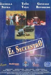 El secuestro (ampliar imagen)