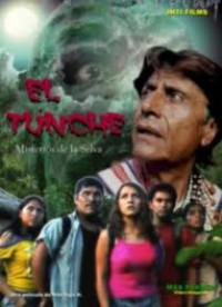 El tunche, misterios de la selva (ampliar imagen)