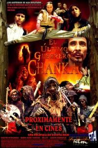 El último guerrero chanka (ampliar imagen)