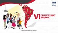 Encuentro Internacional de Cine Comunitario: Chacchando Sueños