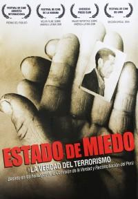 Estado de miedo (ampliar imagen)