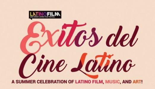 Éxitos del Cine Latino