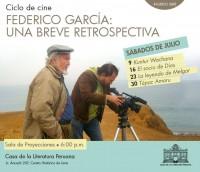 Federico García: Una breve retrospectiva