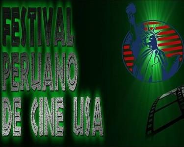 Festival Internacional de Cine Peruano en Estados Unidos