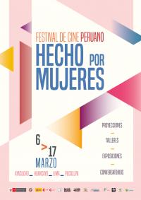 Festival de Cine Peruano Hecho por Mujeres