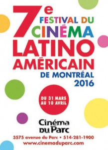 Festival de Cine Latinoamericano de Montreal