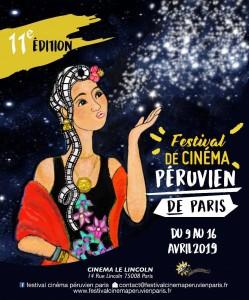 Festival de Cinéma Péruvien de Paris
